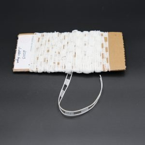 Roman shade ladder tape Cordless-Shade.com